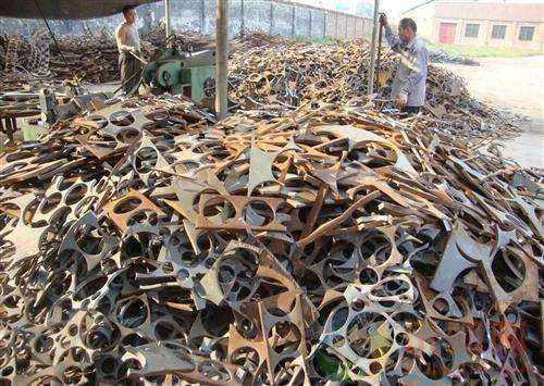 常州废品回收